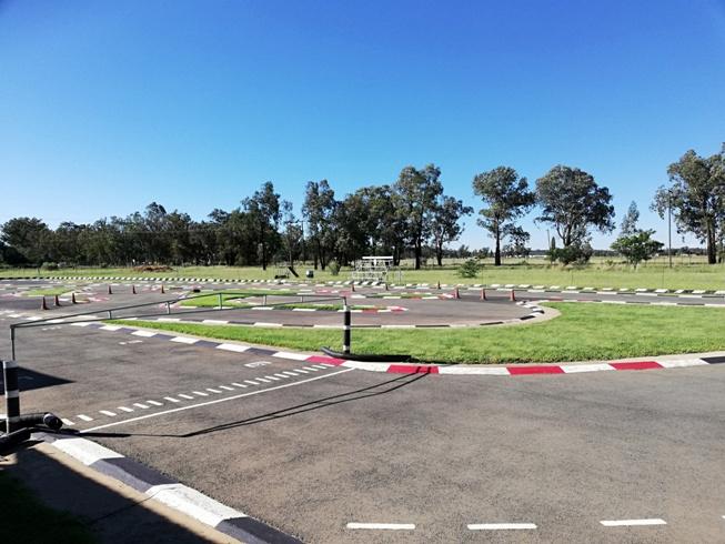 Meyerton RC Raceway